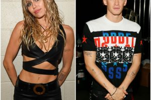 Are Miley Cyrus and Cody Simpson Already Living Together?