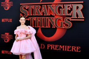 'Stranger Things': Millie Bobby Brown Was 'Pissed' About This