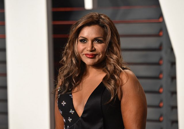 Mindy Kaling Thought Writing This Episode of 'The Office' Was 'a Doozy'