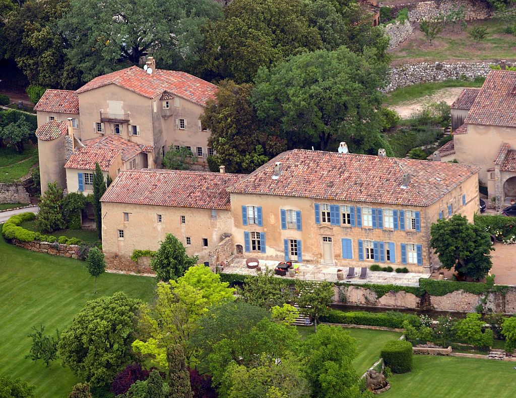 Chateau Miravel