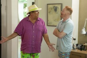 Did 'Modern Family' Writers Just Give Up Ahead of the Show's Finale?