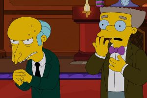 Mr. Burns vs. Scrooge McDuck: Who is the Richer Cartoon Character?