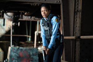 How Naomie Harris's Movie 'Black and Blue' Inspired Her to Be Braver