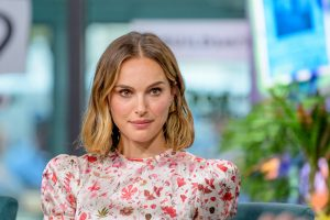 Natalie Portman Has the Oddest Connection to Britney Spears That Everyone Forgot About