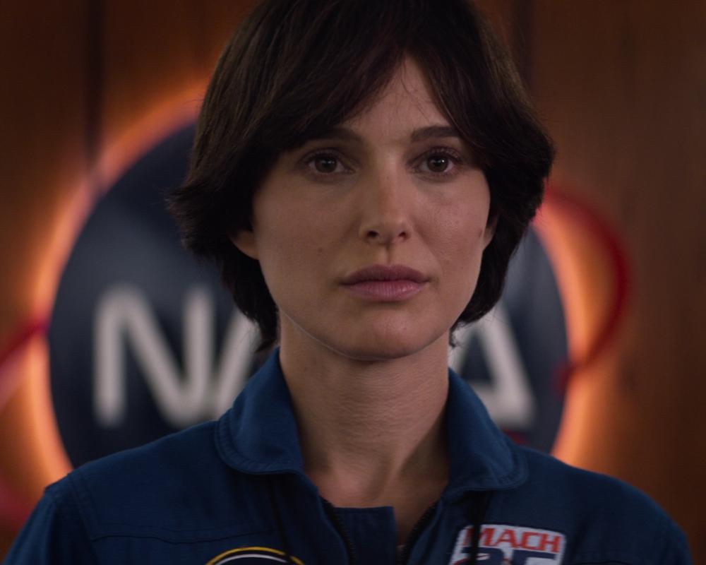 Natalie Portman in Lucy in the Sky