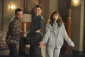 'New Girl': Nick Miller Has The Best Friends Ever