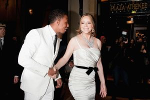 Mariah Carey Had a Shady Response to Nick Cannon Saying He Would Remarry Her