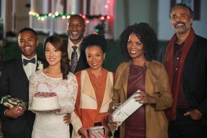 Move Over, Hallmark and Lifetime. Original Holiday Movies Are Coming to OWN This Year.
