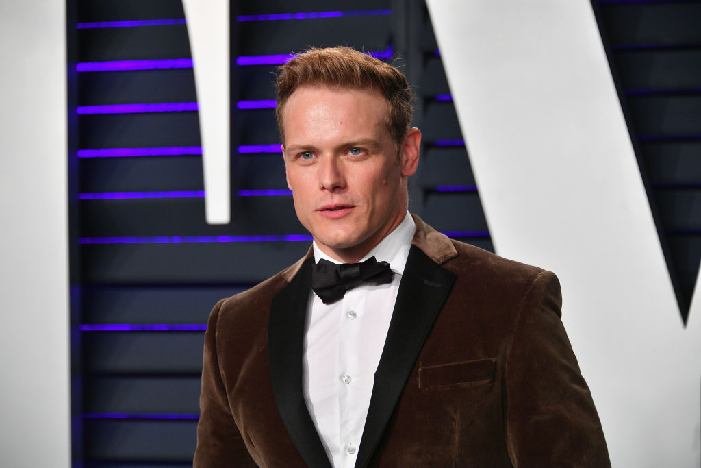 'Outlander' Star Sam Heughan Was Almost Cast on 'Game of Thrones'