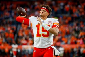 What Religion Is Patrick Mahomes?