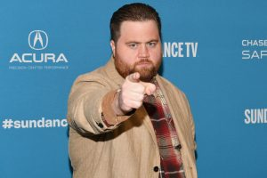 Where Have You Seen 'Richard Jewell' Star Paul Walter Hauser Before?