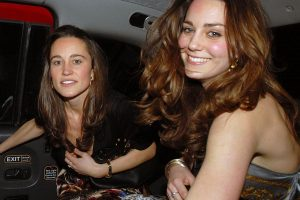Why Kate Middleton Was Always Jealous of Her Sister Pippa
