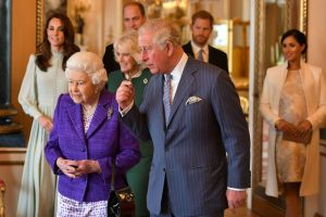 Is Prince Charles Planning on Following the Swedish Royals and Taking Away Titles From Family Members Once He's King?