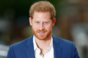 Will Prince Harry Get a New Title When Prince William Becomes King?