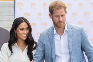 The 1 Reason Prince Harry and Meghan Markle Would Never Leave the Royal Family