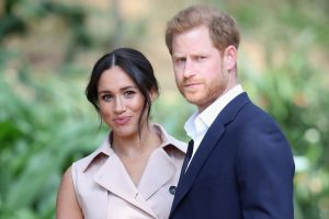 Prince Harry and Meghan Markle Are Quietly Making the Press 'Redundant' By Using Instagram