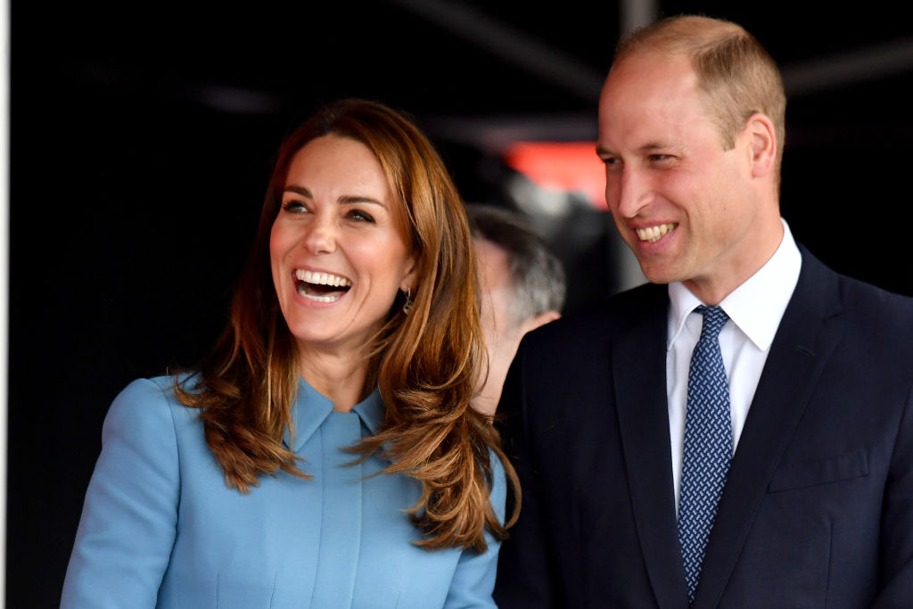 The Real Reason Kate Middleton and Prince William Aren't Bringing Their Children to Pakistan