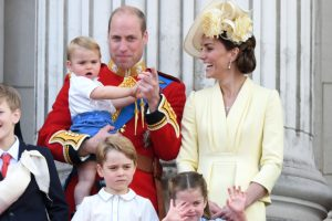 Prince William Will Have to Do This in Order for His Grandchildren to Marry