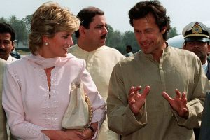 Princess Diana's 'Devastation' in Pakistan Revealed as Prince William and Kate Middleton Continue Their Royal Tour