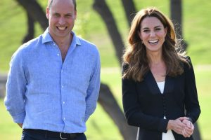 Prince William and Kate Middleton Will Inherit a Staggering Amount of Money When Prince Charles Takes the Throne