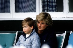 The Heartbreaking Thing Princess Diana Told Prince William About Prince Charles' Affair With Camilla