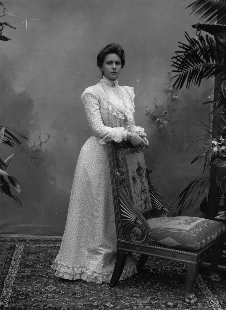 Princess Alice of Greece