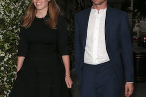 How Princess Beatrice's Wedding Will Differ From Other Royal Weddings