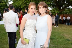 How Princess Beatrice's Wedding Will Differ From Her Sister, Princess Eugenie's