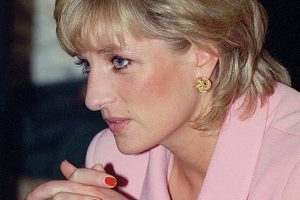 Why Princess Diana's Engagement Ring Sparked Anger and Fury Within the Royal Family