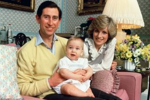 Why Princess Diana Thought Prince Charles Is a Terrible Father