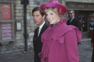 How Princess Diana Knew About Prince Charles' Affair With Camilla Parker Bowles Before They Even Married