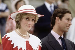 Why Prince Charles and Princess Diana's Tragic Marriage Needed to Happen