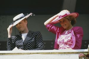 The Very Wise Advice Princess Diana Gave to Sarah Ferguson About Her Life