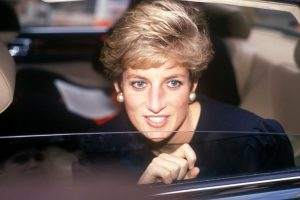 Revealed: Princess Diana's Car Was 'Airborne' When It Crashed