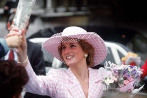 Why Princess Diana Had to Learn to 'Sink or Swim' Early On