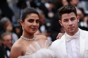Priyanka Chopra Says This Is the Most Surprising Part About Her Marriage to Nick Jonas