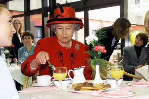 Queen Elizabeth II Has a Favorite Dessert Fit For a Royal That You Can Make at Home