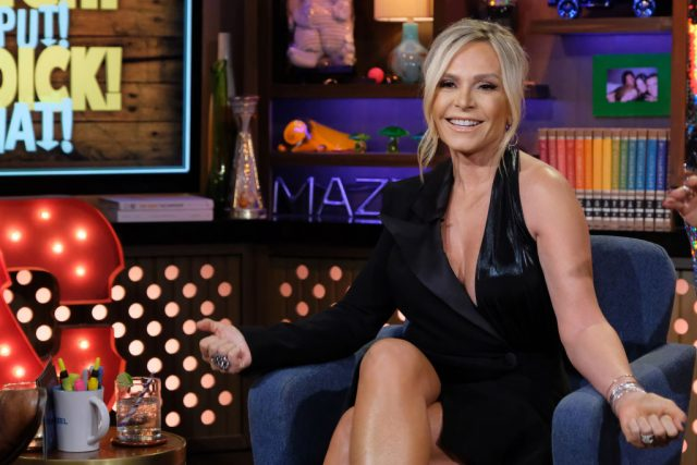 'RHOC' Fans Slam Tamra Judge Over Spilling Kelly Dodd's Tea to Vicki Gunvalson