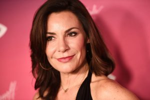 'RHONY' Luann de Lesseps Under Fire for Taking a Quote Completely Out of Context to Promote Cabaret Show