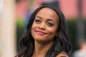 Former Bachelorette Rachel Lindsay Responds To Colton Underwood's 'Petty' Remarks, Wants Him To Come On Her Podcast