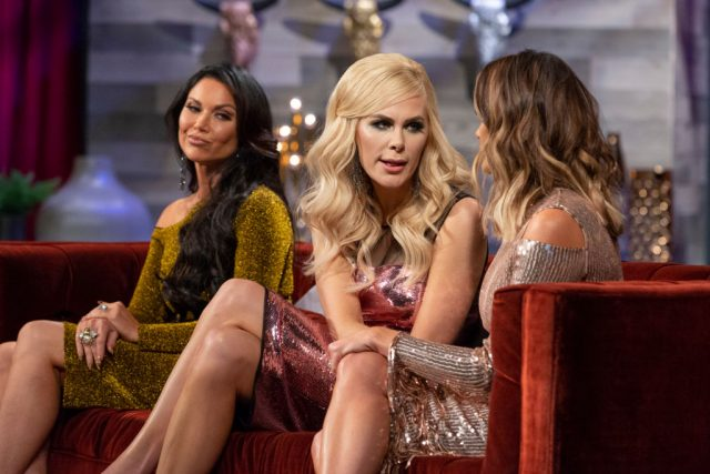 'Real Housewives of Dallas' Season 4 Episode 5: Worst Vacation Ever Recap