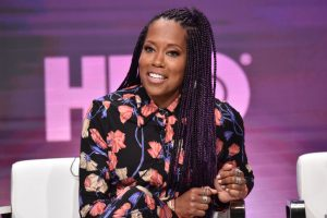 Regina King Thinks 'Watchman' Was Right to Ditch Social Media