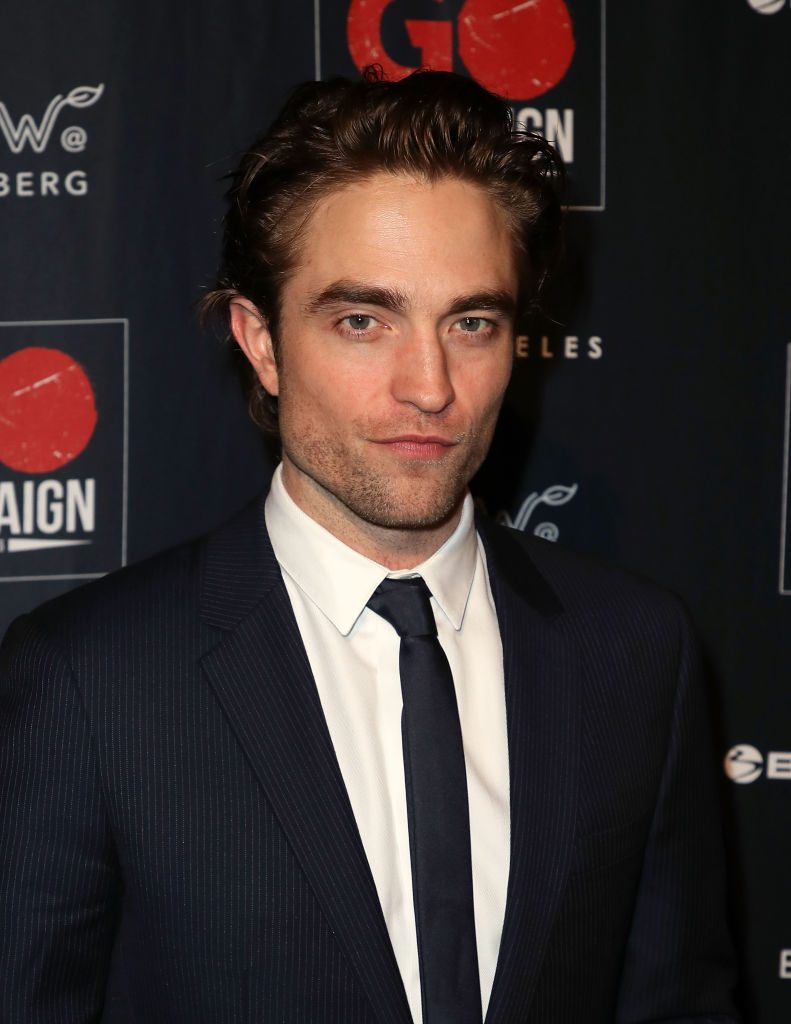 Robert Pattinson on 'The Batman' link with 'Joker'