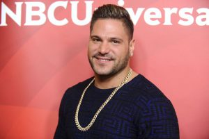 'Jersey Shore' Star, Ronnie Ortiz-Magro Is Reportedly Facing More Charges Including False Imprisonment of Jen Harley