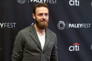 'The Walking Dead': Ross Marquand on the Meaning Behind Aaron's New Weapon in Season 10