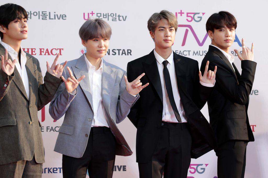 Run BTS Jungkook