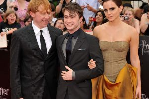 'Harry Potter': The Real Reason You Should Never Say Voldemort's Name