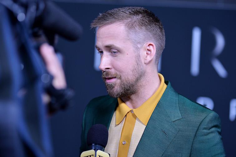 Ryan Gosling Kat Dennings dating Wat betekent het als je droomt over dating iemand anders