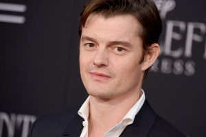 Why Sam Riley's 'Maleficent' Character Is the Only One Angelina Jolie's Listens To