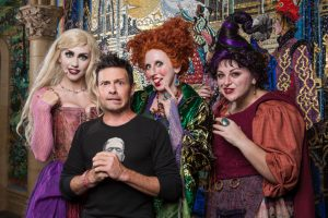 'Hocus Pocus': How Old Are the Sanderson Sisters?
